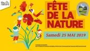 Fête de la Nature à Belleau 54610 Belleau du 25-05-2019 à 08:00 au 25-05-2019 à 18:00