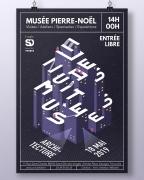 Nuit Des Musées Saint-Dié-des-Vosges Pierre Noël  88100 Saint-Dié-des-Vosges du 18-05-2019 à 14:00 au 18-05-2019 à 23:59