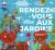 Rendez-vous aux Jardins Cons-la-Grandville