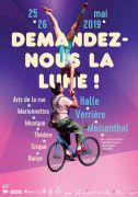 Festival Demandez-nous La Lune à Meisenthal  57960 Meisenthal du 25-05-2019 à 15:00 au 26-05-2019 à 19:00