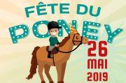 Fête du Poney en Lorraine En Lorraine et partout en France du 26-05-2019 à 08:00 au 26-05-2019 à 18:00