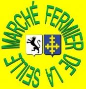 Marché Fermier à Jeandelaincourt 54114 Jeandelaincourt du 08-06-2019 à 09:00 au 08-06-2019 à 12:00