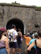 Visites guidées du Fort du Parmont à Remiremont