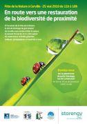 Fête de la Nature à Cerville 54420 Cerville du 25-05-2019 à 11:00 au 25-05-2019 à 18:00