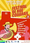 Festival de Rue Courail Norroy-le-Veneur 57140 Norroy-le-Veneur du 08-06-2019 à 18:30 au 09-06-2019 à 23:59