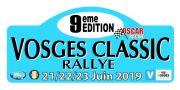 Vosges Classic Rallye à Sainte-Marguerite 88100 Saint-Dié-des-Vosges du 21-06-2019 à 13:30 au 23-06-2019 à 14:00