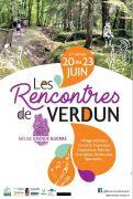 Les Rencontres de Verdun 55100 Verdun du 20-06-2019 à 09:00 au 23-06-2019 à 22:00