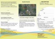 Marche Gourmande à Velaine-en-Haye 54840 Velaine-en-Haye du 08-09-2019 à 09:00 au 08-09-2019 à 16:00