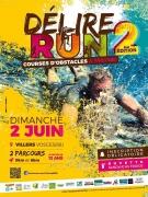 Délire Run à Villers 88500 Villers du 02-06-2019 à 13:30 au 02-06-2019 à 17:30