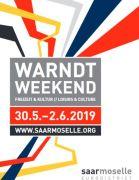Warndt Weekend au Parc Explor Wendel 57540 Petite-Rosselle du 30-05-2019 à 09:00 au 02-06-2019 à 18:00