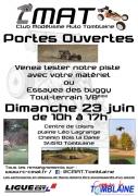 Portes ouvertes au Club de Modélisme Auto de Tomblaine 54510 Tomblaine du 23-06-2019 à 10:00 au 23-06-2019 à 17:00