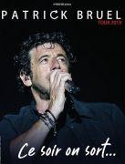 Concert Patrick Bruel au Zénith de Nancy 54320 Maxéville du 22-06-2019 à 20:30 au 22-06-2019 à 22:30