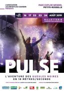 Spectacle PULSE les Enfants du Charbon Petite-Rosselle 57540 Petite-Rosselle du 16-08-2019 à 20:30 au 24-08-2019 à 23:00