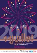 Fête Nationale 14 juillet à Maizières-lès-Metz 57280 Maizières-lès-Metz du 14-07-2019 à 18:00 au 14-07-2019 à 23:00