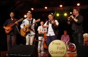 Concert Free Folk Quartet à l'Irlandais Nancy 54000 Nancy du 21-06-2019 à 20:30 au 22-06-2019 à 00:00
