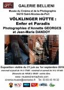 Exposition Völklinger Hütte à St-Nicolas-de-Port 54210 Saint-Nicolas-de-Port du 21-06-2019 à 14:00 au 01-09-2019 à 18:30