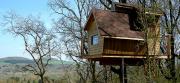 Hébergement Insolite Cabanes en Lorraine à Ancy-sur-Moselle 57130 Ancy-sur-Moselle du 01-09-2019 à 06:00 au 30-06-2021 à 21:00