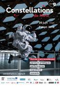 Constellations de Metz durant l'Été 57000 Metz du 20-06-2019 à 19:00 au 07-09-2019 à 20:00