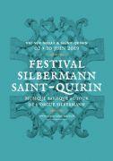 Festival Silbermann à Saint-Quirin 57560 Saint-Quirin du 16-06-2019 à 10:30 au 30-06-2019 à 19:00