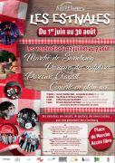 Agenda Animations Les Estivales à Sarrebourg 57400 Sarrebourg du 01-07-2019 à 10:00 au 31-08-2019 à 18:00