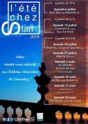 Festival l'Été chez Stan à Commercy 55200 Commercy du 06-07-2019 à 14:00 au 24-08-2019 à 23:00