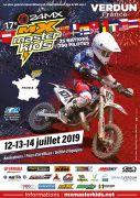 MX Master Kids Motocross à Verdun 55100 Verdun du 12-07-2019 à 07:00 au 14-07-2019 à 20:00
