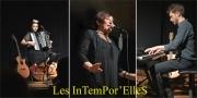 Concert Les InTemPor'ElleS à Terville 57180 Terville du 05-07-2019 à 18:30 au 05-07-2019 à 20:00