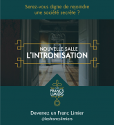 Escape Game Metz - L'Intronisation par les Francs Limiers 57210 Fèves du 01-02-2020 à 10:00 au 31-12-2021 à 18:00
