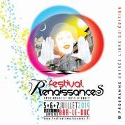 Festival RenaissanceS à Bar-le-Duc