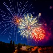 Feu d'Artifice à Contrexéville Lacs de la Folie 88140 Contrexéville du 14-07-2019 à 13:00 au 14-07-2019 à 23:30