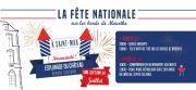Feu d'Artifice à Saint-Max  54130 Saint-Max du 13-07-2019 à 20:30 au 14-07-2019 à 14:00