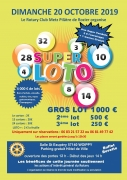 Super Loto Humanitaire à Woippy 57140 Woippy du 20-10-2019 à 14:00 au 20-10-2019 à 18:30