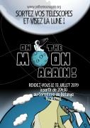 On The Moon Again à Florange 57190 Florange du 13-07-2019 à 20:30 au 14-07-2019 à 01:00