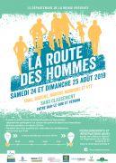 La Route des Hommes Marche Trail VTT Bar-le-Duc Verdun 55000 Bar-le-Duc du 24-08-2019 à 12:00 au 25-08-2019 à 18:00