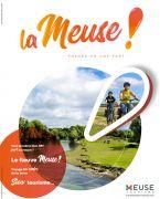 Slow Tourisme en Meuse 55000 Bar-le-Duc du 01-06-2019 à 07:00 au 30-06-2020 à 21:00