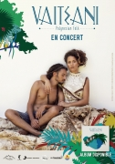 Concert Vaiteani World Music Polynesian Folk à Toul