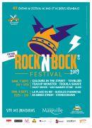 Rock'N Bock Festival Fête de la Bière à Maxéville 54320 Maxéville du 07-09-2019 à 17:00 au 08-09-2019 à 20:00