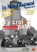 Théâtre de Plein Air Les Nuits d'Angomont 54540 Angomont du 19-07-2019 à 19:00 au 03-08-2019 à 22:00
