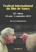 Festival International du Film de Nancy