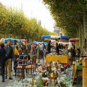 Brocante de Viviers-sur-Chiers 54260 Viviers-sur-Chiers du 18-08-2019 à 07:00 au 18-08-2019 à 18:00