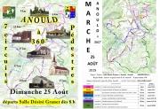 Marche découverte à 360° à Anould 88650 Anould du 25-08-2019 à 08:00 au 25-08-2019 à 16:00
