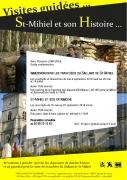 Découverte Historique Immersion Tranchées à St-Mihiel