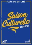 Saison Culturelle 2019-2020 Pays de Bitche 57230 Bitche du 01-09-2019 à 11:00 au 30-04-2020 à 11:00