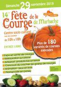 Fête de la Courge à Marbache 54820 Marbache du 29-09-2019 à 10:00 au 29-09-2019 à 18:00