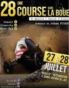 Course dans la Boue Saint-Maurice-sur-Moselle 88560 Saint-Maurice-sur-Moselle du 27-07-2019 à 08:00 au 28-07-2019 à 20:00