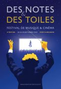 Festival des Notes et des Toiles Pont-à-Mousson  54700 Pont-à-Mousson du 26-09-2019 à 10:00 au 29-09-2019 à 21:00