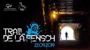 Trail de la Fensch à Neufchef 57700 Neufchef du 22-09-2019 à 09:00 au 22-09-2019 à 12:00