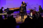 Concert Patrick Riollet Jazz Band à Falck 57550 Falck du 27-08-2019 à 19:00 au 27-08-2019 à 22:00
