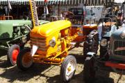 Fête des Tracteurs et Voitures Anciennes à Mittersheim