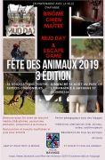 Fête des Animaux à Hayange 57700 Hayange du 18-08-2019 à 10:00 au 18-08-2019 à 18:00